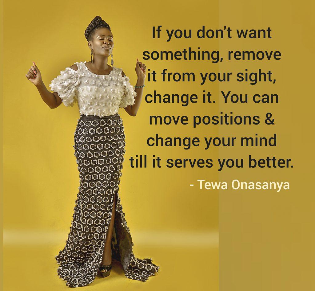 tewa onasanya speaks