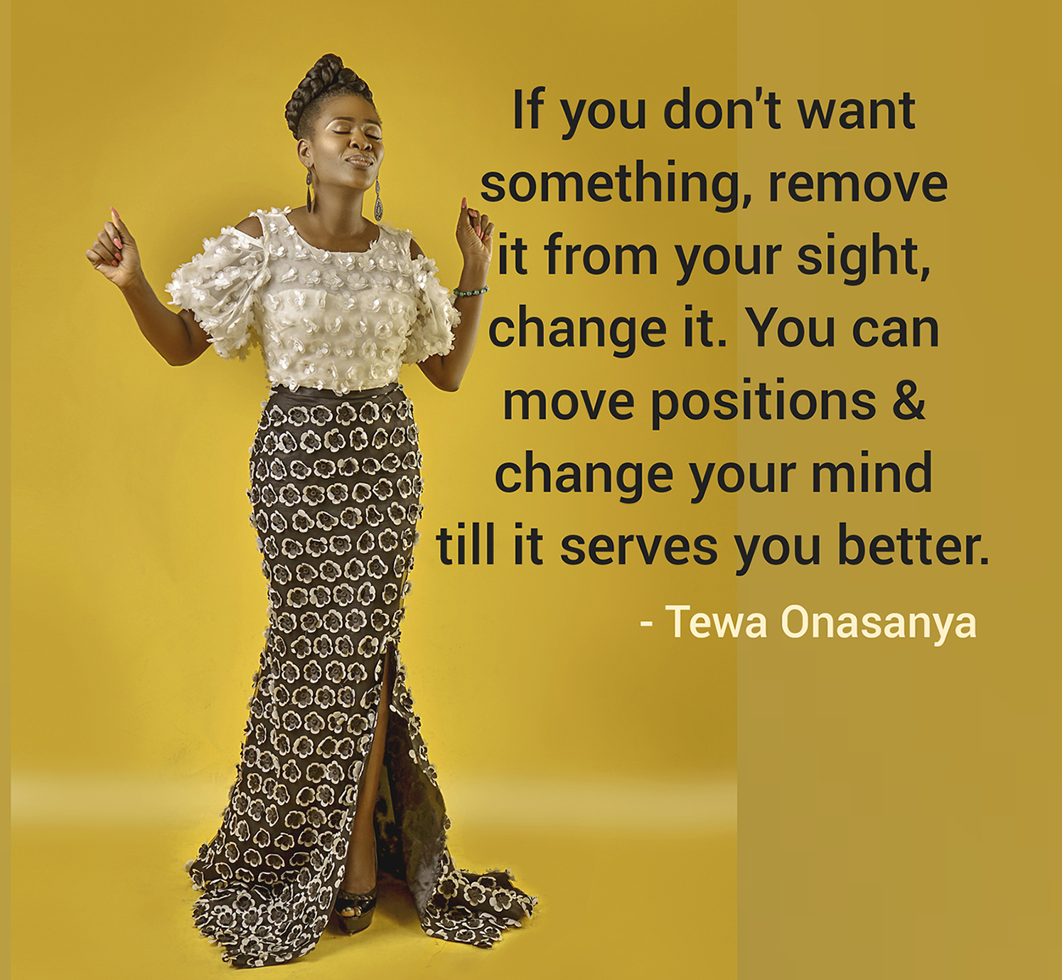 tewa onasanya speaks